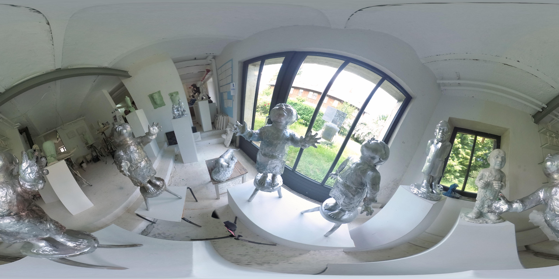 Atelier Franck, Schwäbisch Hall