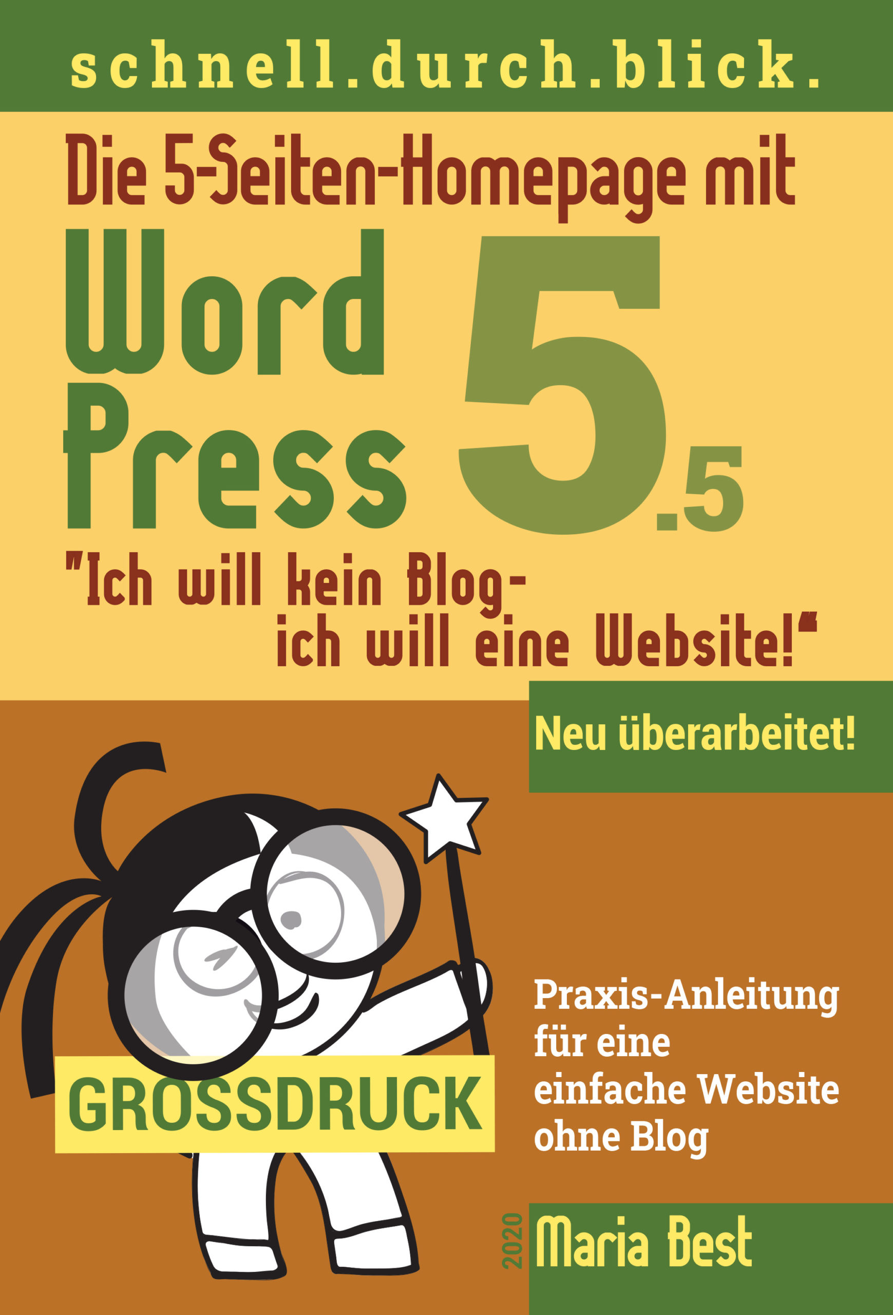2020 WordPress_5.5_5-Seiten-Homepage_GROSSDRUCK_COVER